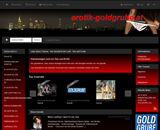 Erotik-Webdesign für erotik-goldgrube.at